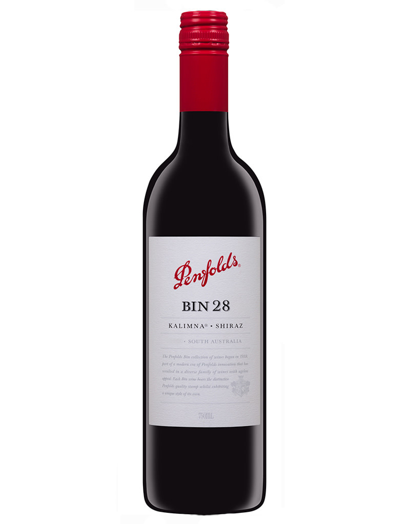 Penfolds Penfolds 2016 Bin 28 Kalimna Shiraz, South Australia