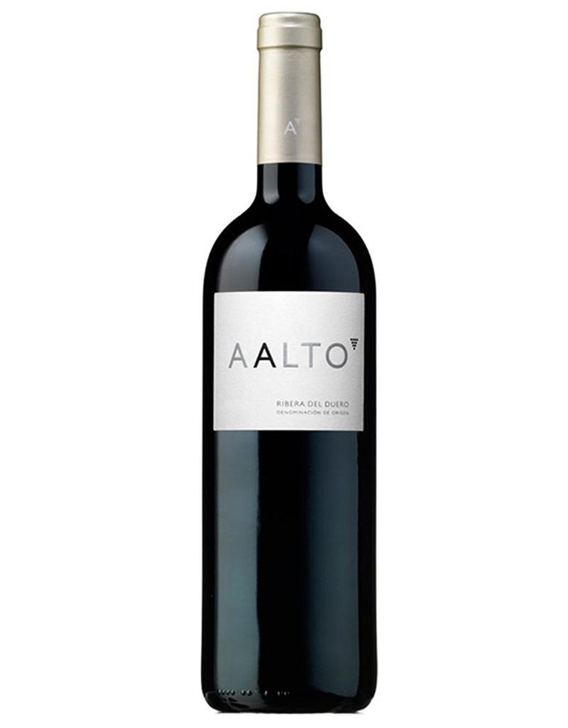 Aalto 2016, Tempranillo, Ribera del Duero, Spain