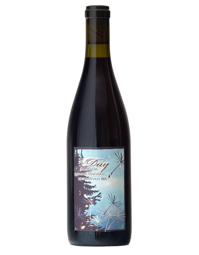 Day Wines 2015 Johan Vineyard, Pinot Noir, Oregon
