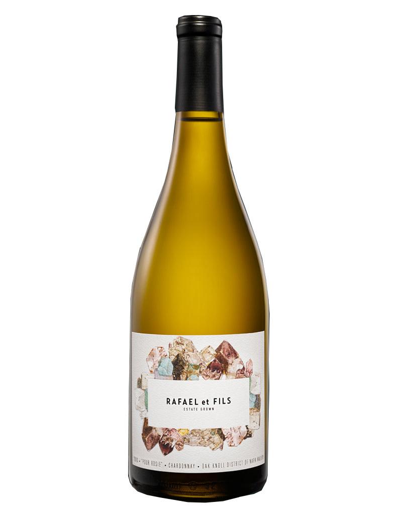 Rafael et Fils 2015, Chardonnay, Napa Valley, CA