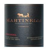 Martinelli Winery, Inc. Martinelli 2017 Jackass Vineyards Zinfandel, Russian River Valley, CA