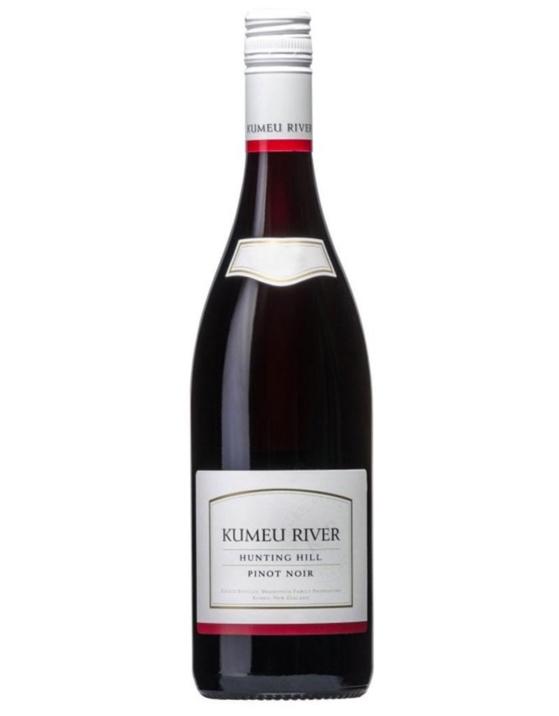 Kumeu River 2015 Hunting Hill Pinot Noir, Kumeu, New Zealand