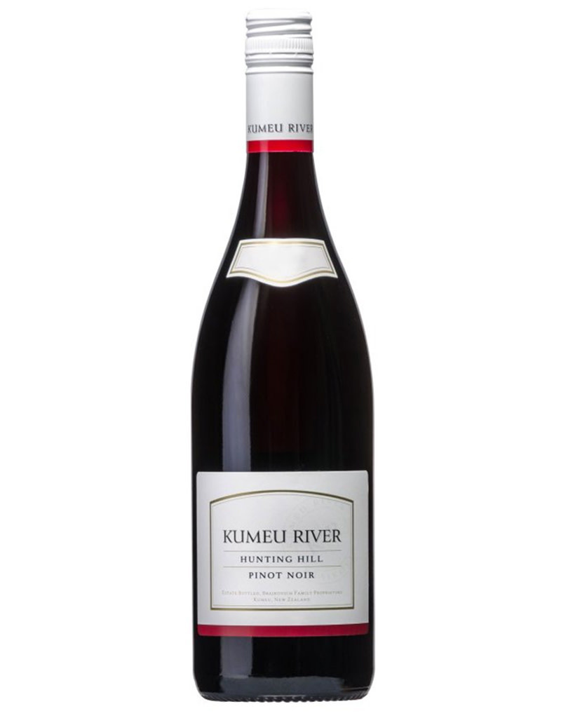 Kumeu River Estate 2015 Hunting Hill Pinot Noir, Kumeu, New Zealand