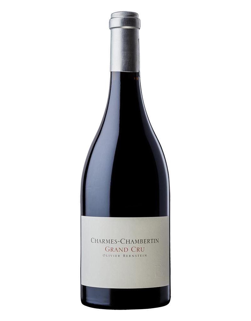 Olivier Bernstein 2016 Charmes-Chambertin, Grand Cru, Cote de Nuits, Burgundy, France
