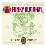 Funky Buddha Mixology Series Margarita Gose 4pk Bottles