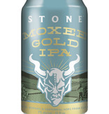 Stone Brewing Co. Moxee Gold IPA, 6pk Cans