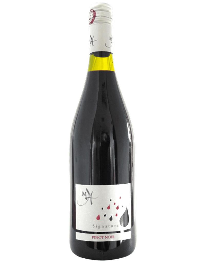 Maison Albert 2016 Ma Signature Pinot Noir, Pays D'Oc, France