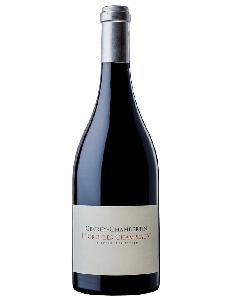 Olivier Bernstein 2016 Les Champeaux 1er Cru, Gevrey-Chambertin, Burgundy, France