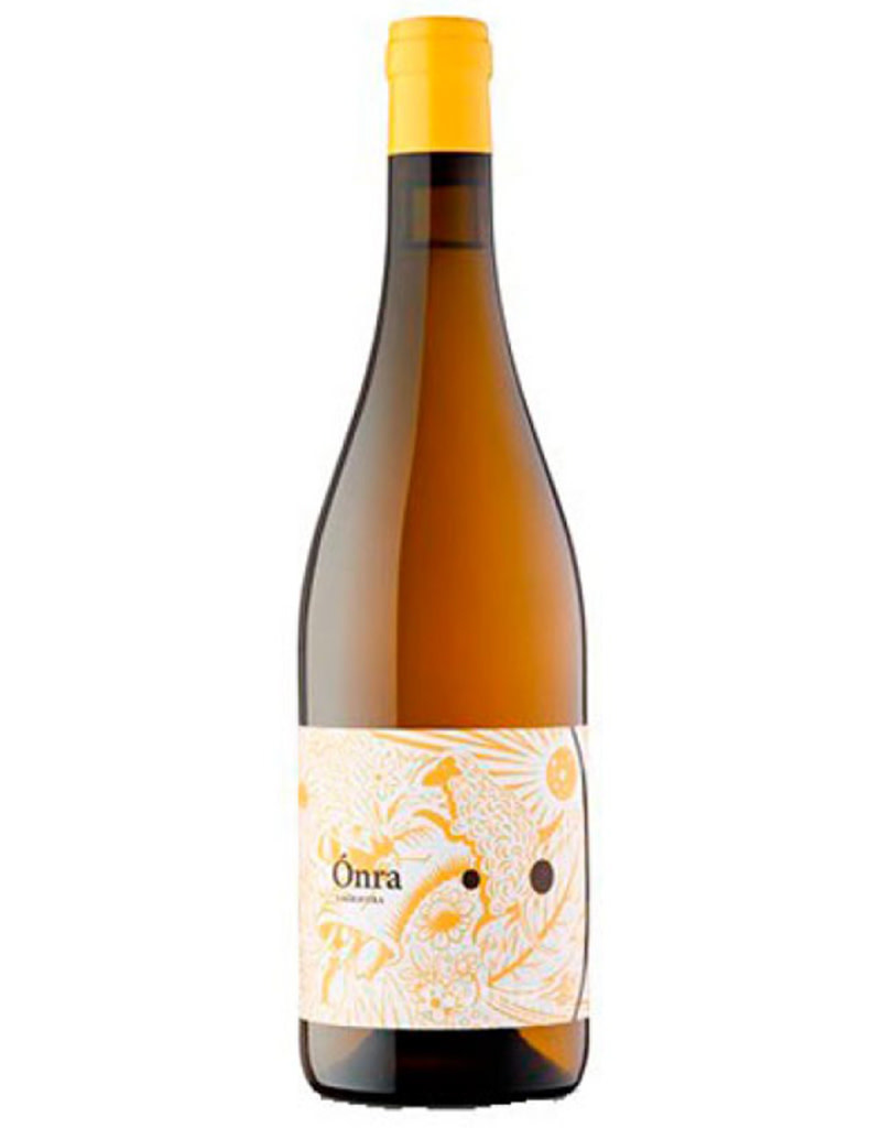 Celler Lagravera 2017 Ónra Blanc, Grenache Blanc, Costers del Segre, Spain [Organic]