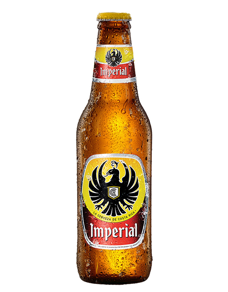 Imperial Costa Rica Beer 6pk Bottle