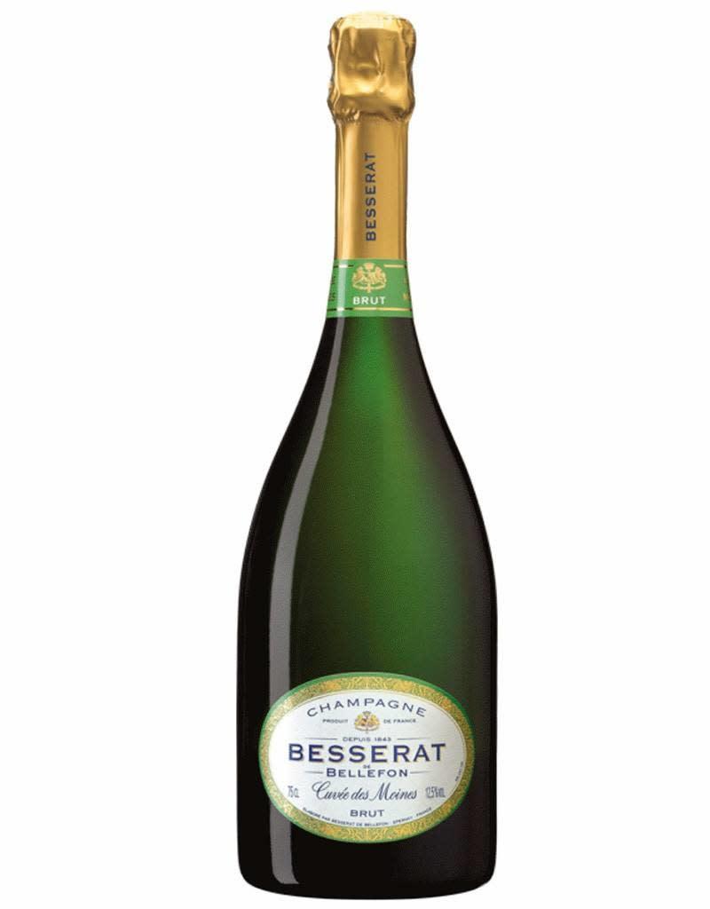 Champagne Besserat De Bellefon NV Brut, France
