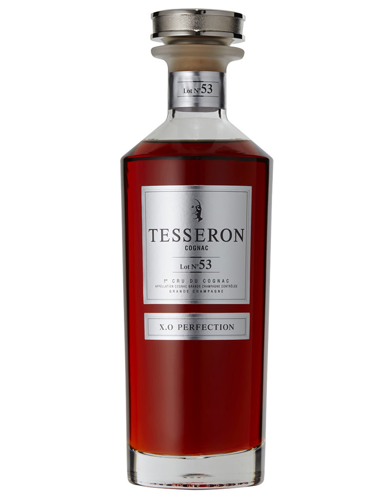 Tesseron Lot No. 53 X.O. Perfection Cognac Grande Champagne, France