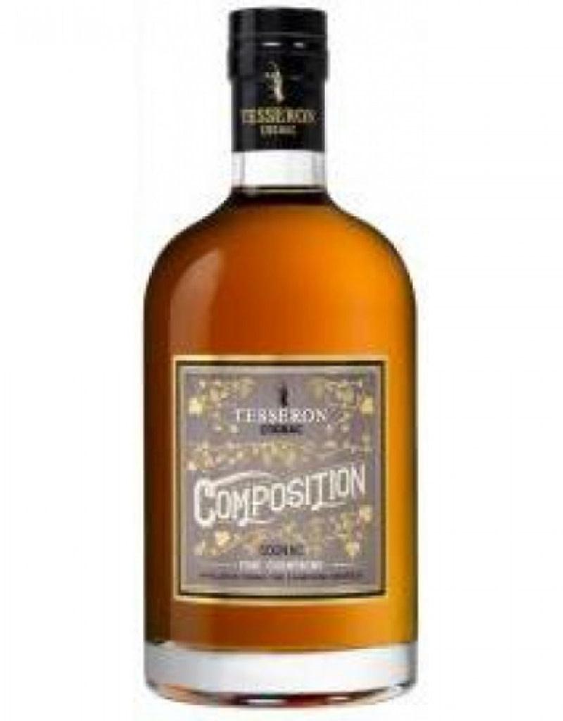 Tesseron Composition Fine Champagne Cognac, France