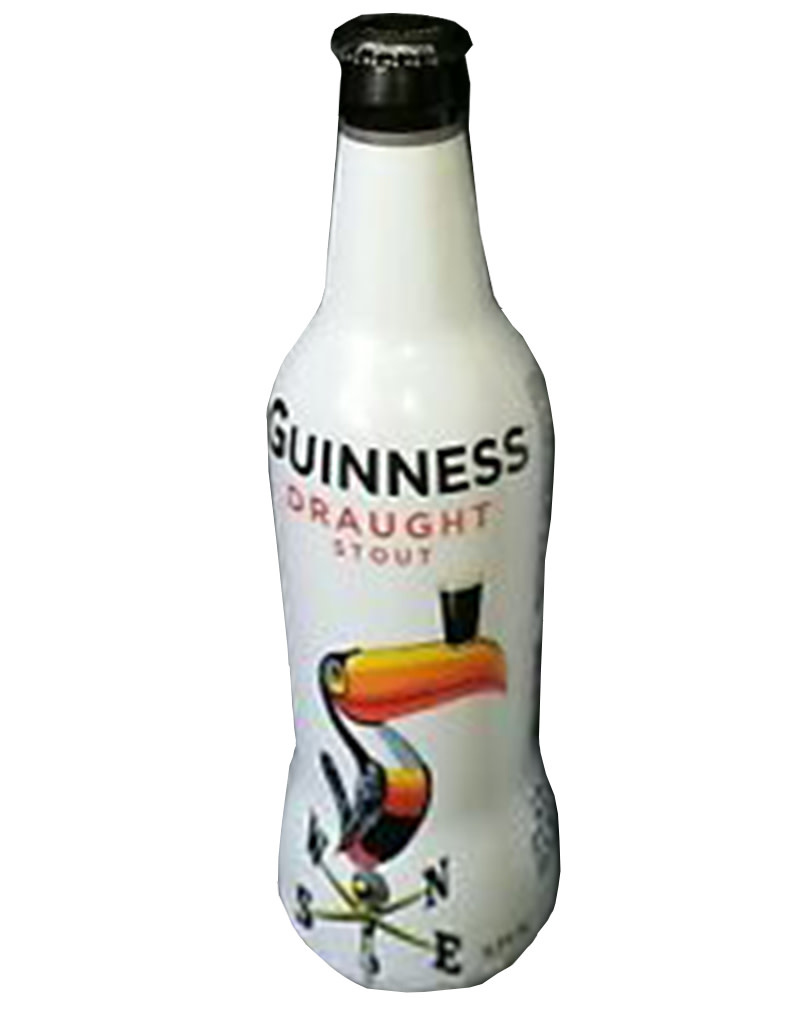 Guinness Guinness Draught Stout Beer Special Edition Bottle, 6pk Bottles