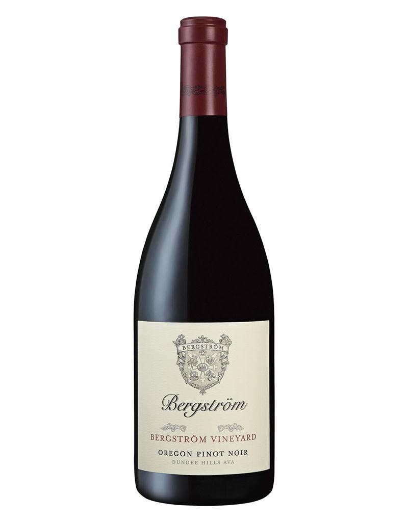 Bergstrom 2016 'Bergstrom Vineyard' Pinot Noir, Dundee Hills, USA