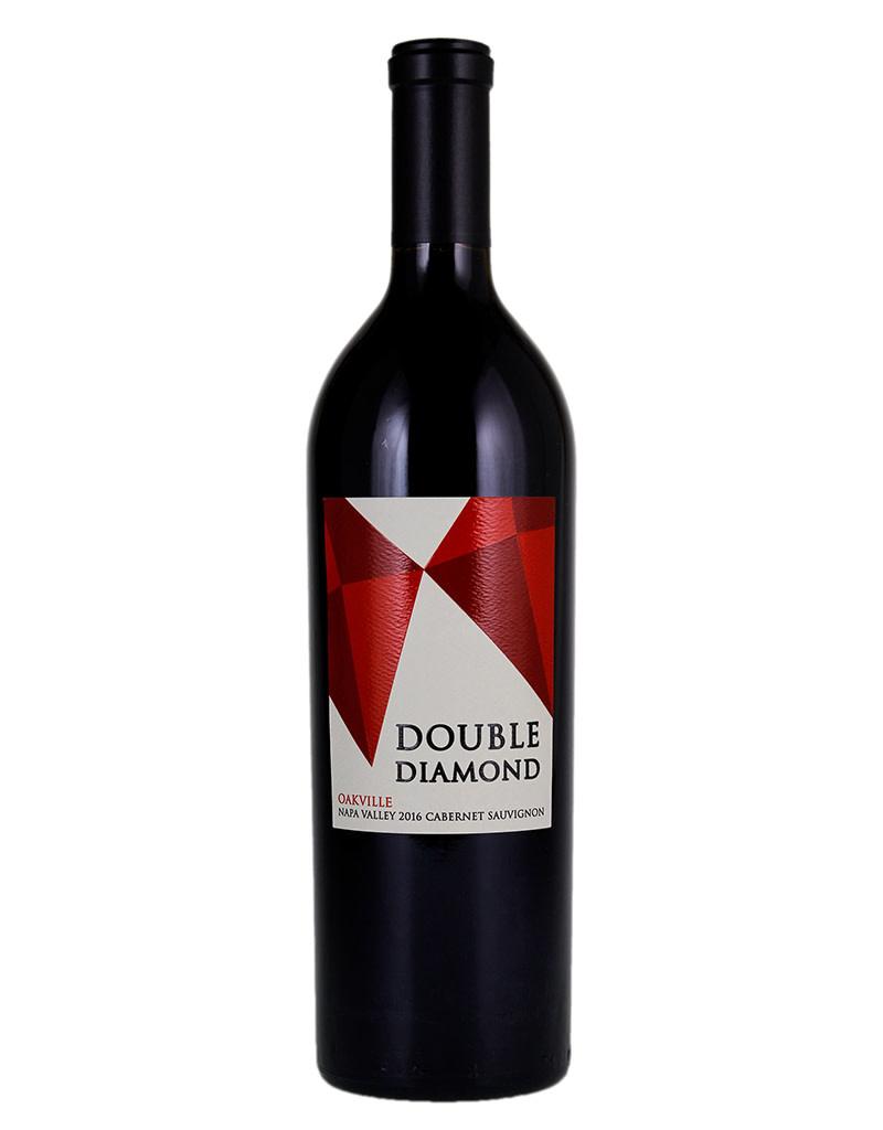 Schrader Double Diamond 2016 Cabernet Sauvignon, Oakville