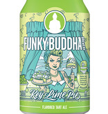 Funky Buddha Key Lime Pie Gose, 6pk Beer Cans