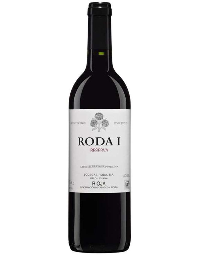 Bodegas Roda 2005 RODA I Reserva, Rioja DOCa, Spain