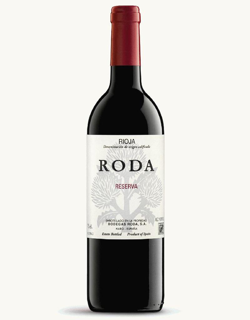 Bodegas Roda 2005 RODA Reserva, Rioja DOCa, Spain