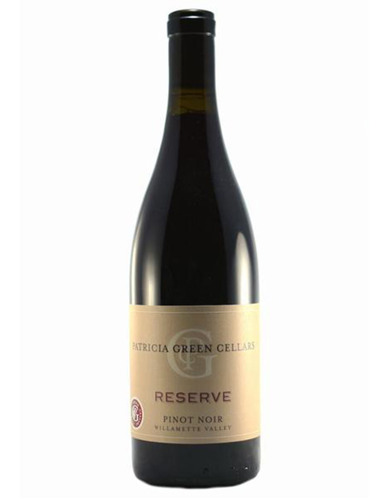 Patricia Green Cellars 2017 Reserve Pinot Noir, Willamette Valley, USA