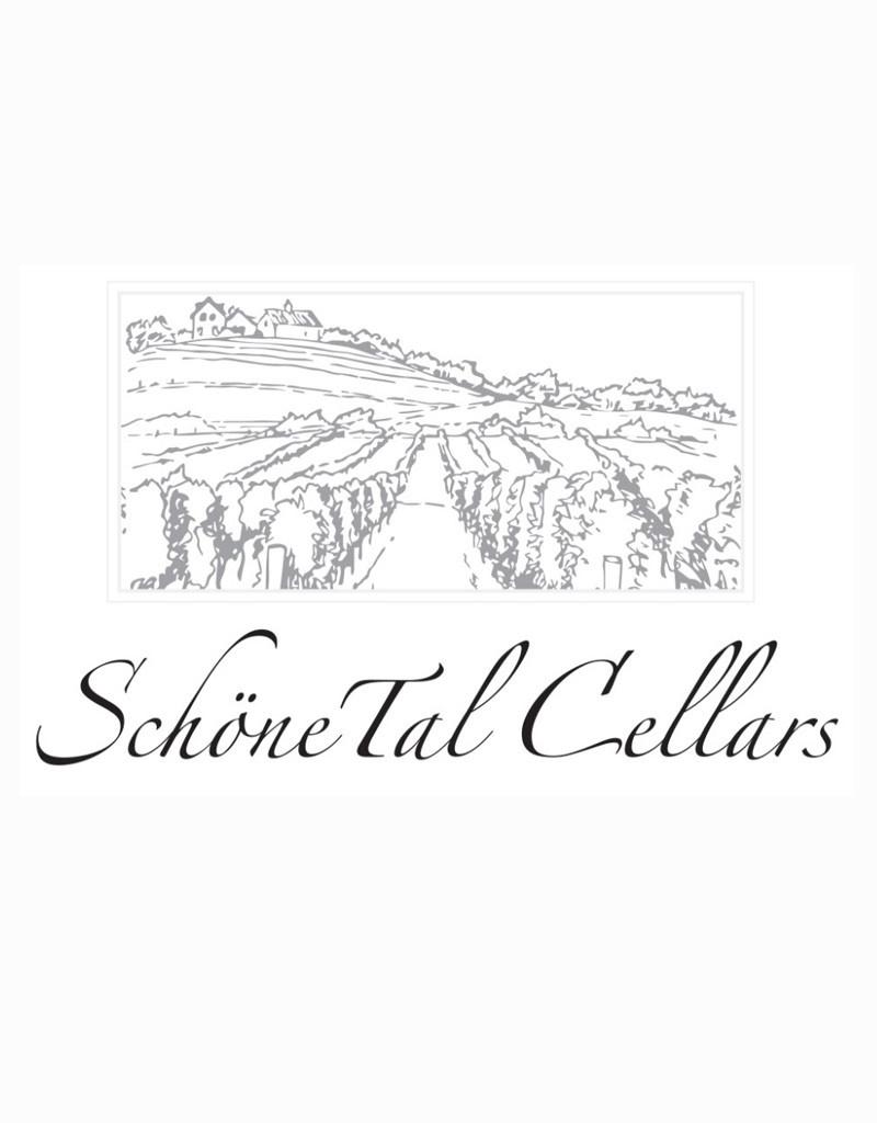 Schöne Tal Cellars 2016 Hirschy Vineyard, Pinot Noir, Yamhill-Carlton, Oregon
