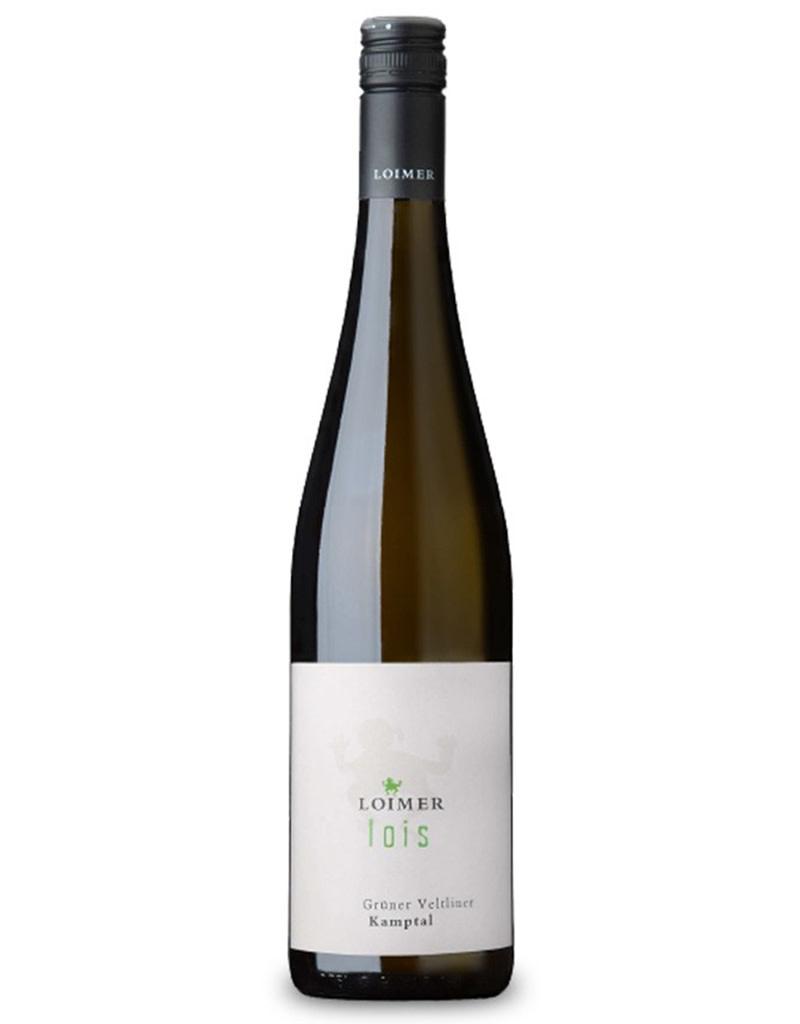 Weingut Fred Loimer 2017, 'Lois'  Gruner Veltliner, Kamptal, Austria