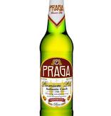 PRAGA Premium Pilsner, Authentic Czech Beer, 6pk Bottles
