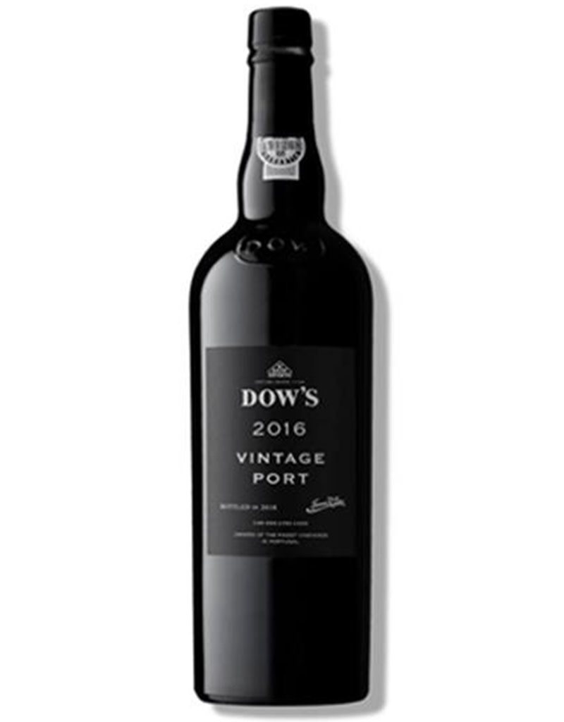 Beso Del Sol Dow's 2016 Vintage Port, Portugal