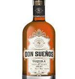 Don Sueños Añejo Tequila, Mexico