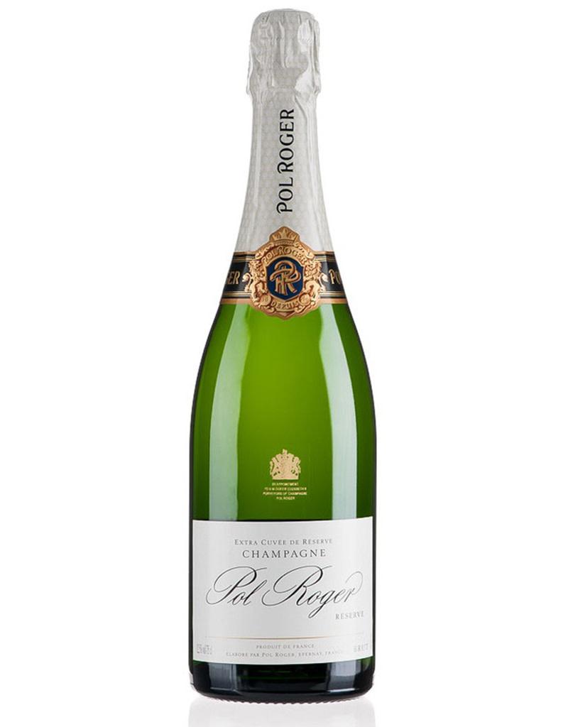 Pol Roger Champagne Pol Roger Brut NV, France