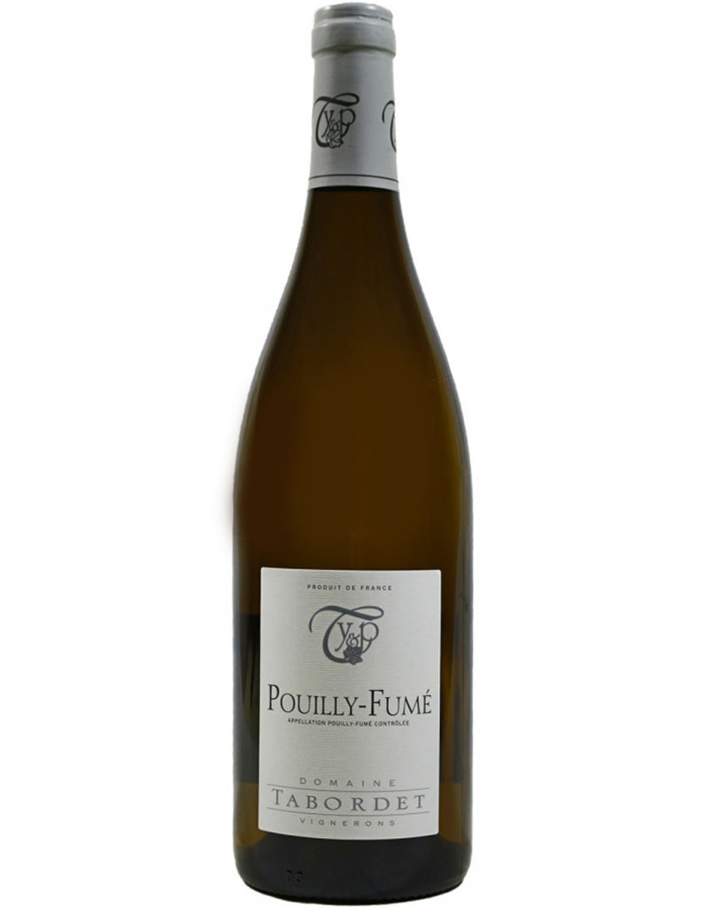 Domaine Tabordet 2017 Pouilly-Fume, Loire, France