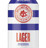 Ballast Point Brewing Company Ballast Point Lager, San Diego 6pk Cans