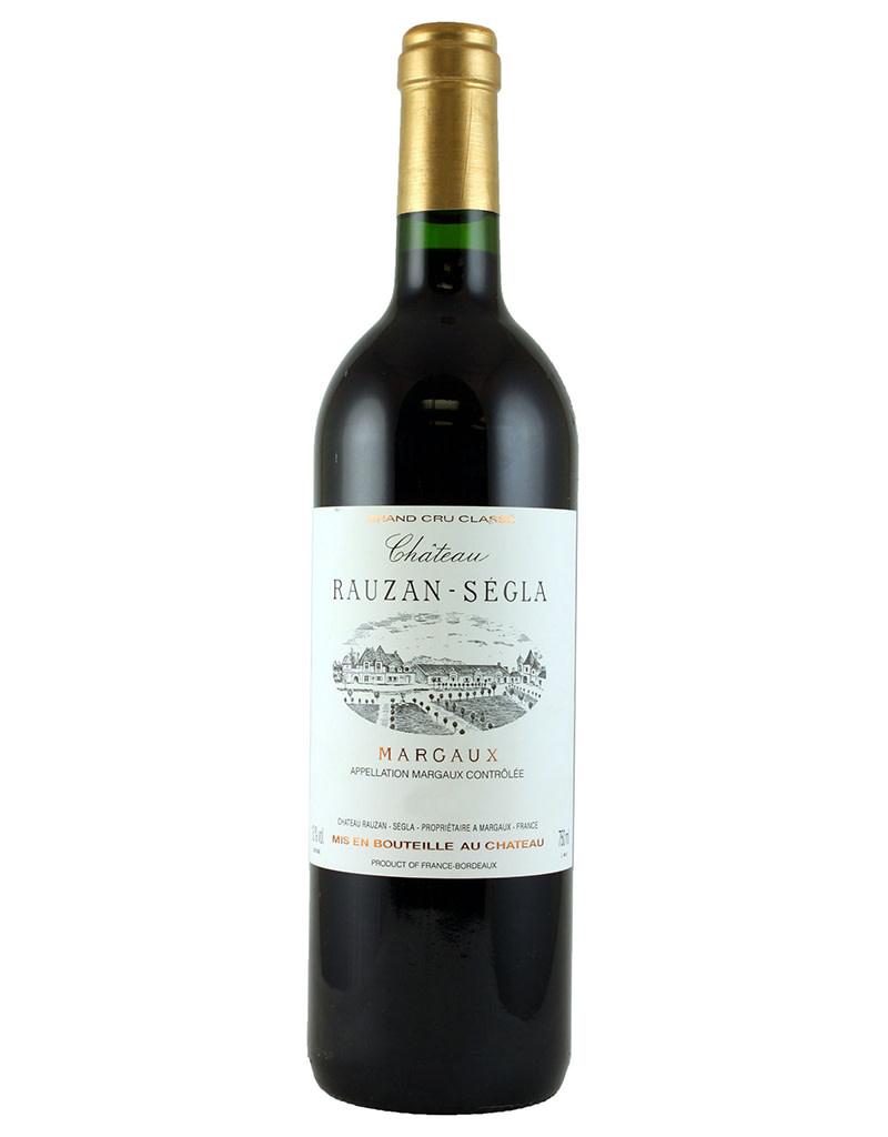 Château Rauzan-Ségla 2000, Margaux, Bordeaux, France