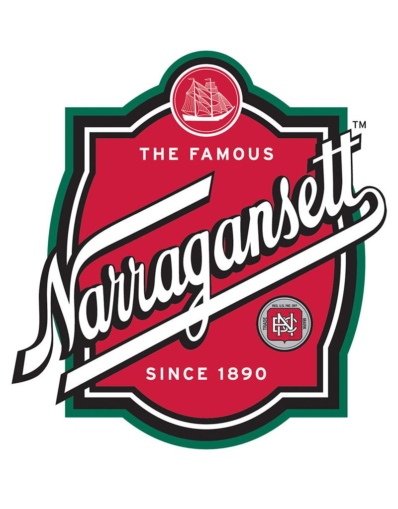 Narragansett Lager, Rhode Island, 6pk Bottles
