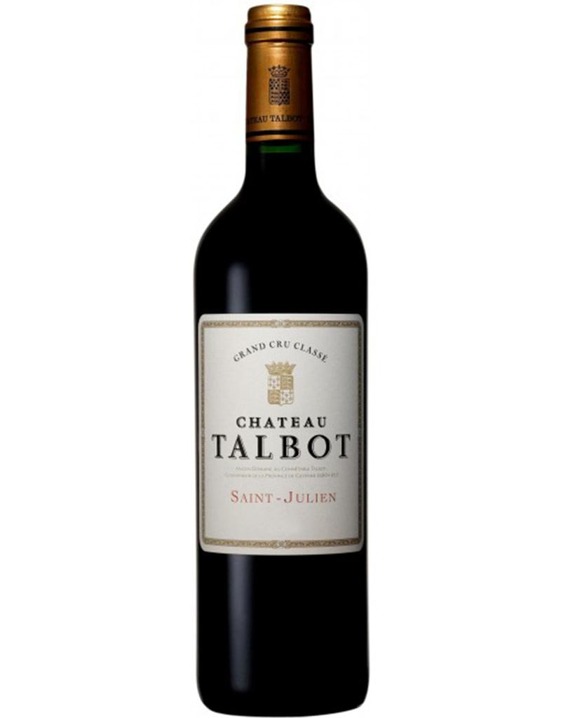 Château Talbot 2015 'Connetable Talbot', Saint-Julien, France