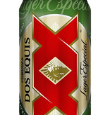 Dos Equis XX Lager Especial Beer, 12pk Cans