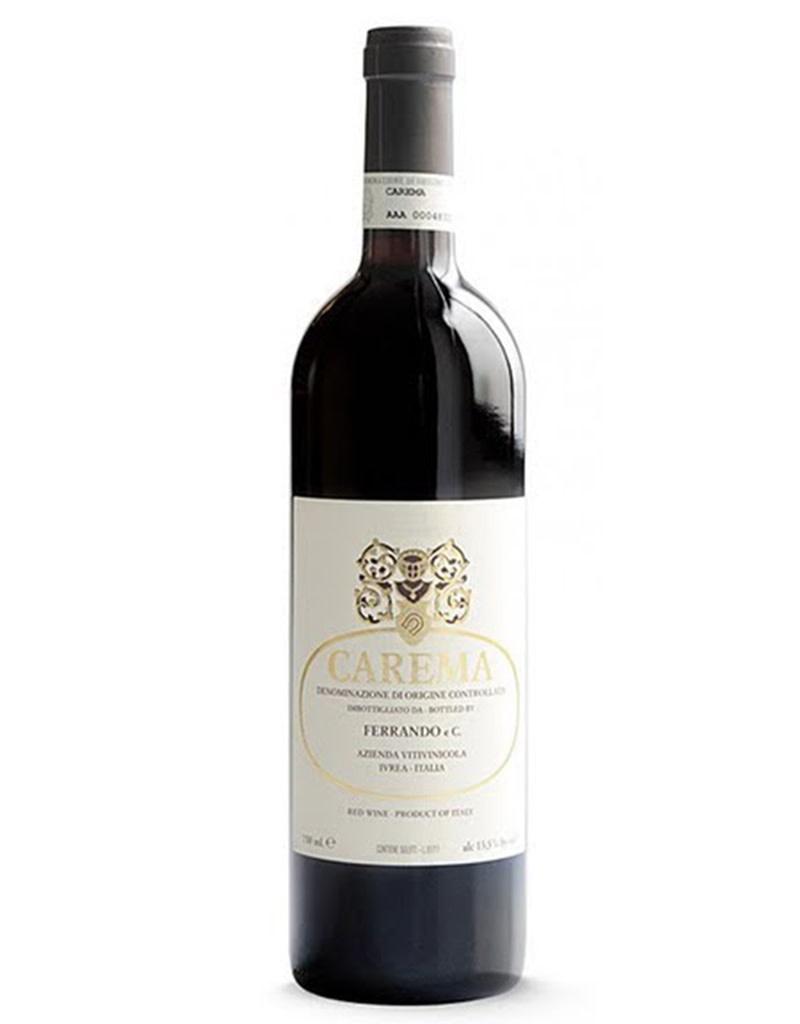 Ferrando Carema Ferrando White Label 2015 Etichetta Bianca, Nebbiolo di Carema, Piedmont, Italy