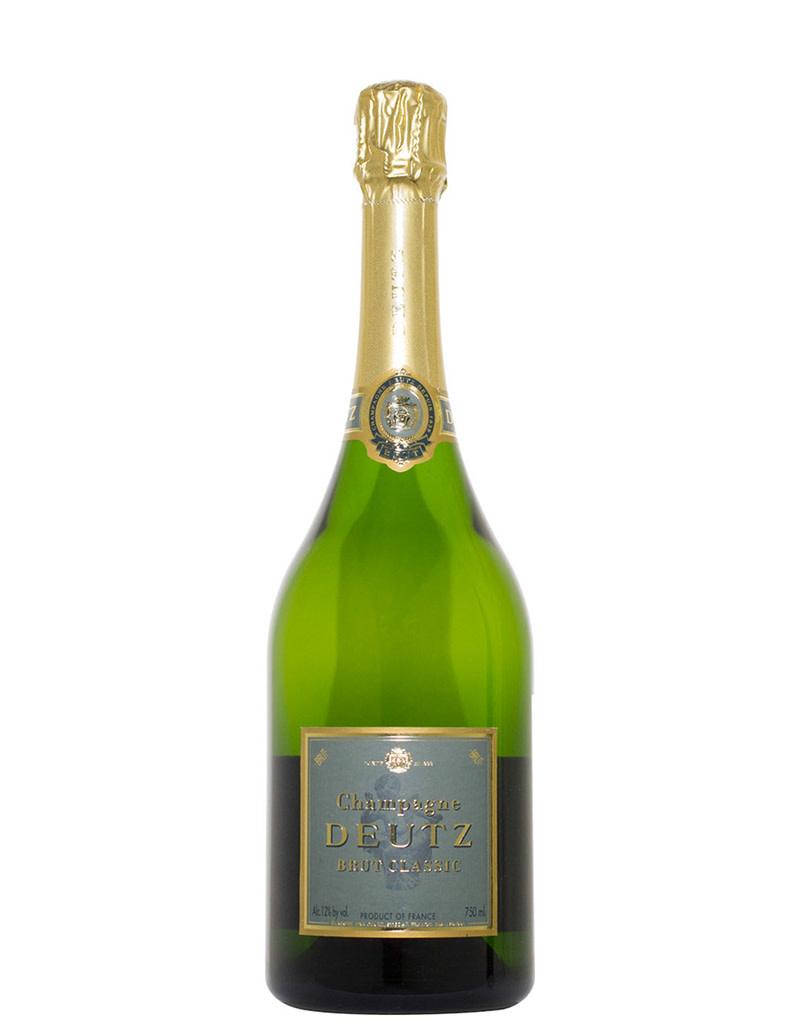 Deutz Deutz Brut Classic NV, Champagne, France 375mL