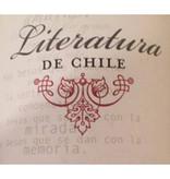 Literatura 2018 Chardonnay [un-oaked], Curicó Valley, Chile