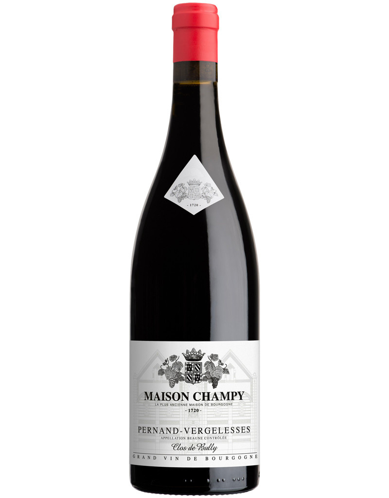 Maison Champy 2017 'Clos de Bully' Pernand-Vergelesses, Beaune, France