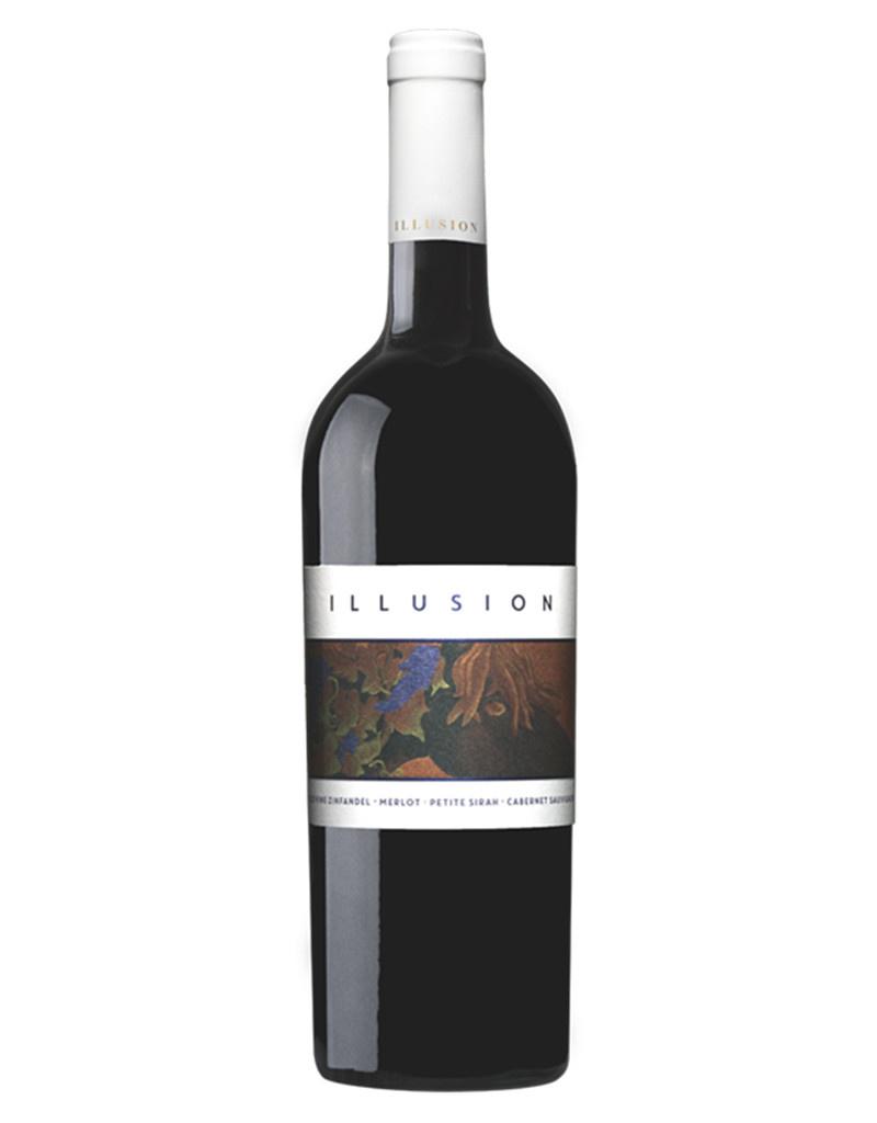 Peirano Estate Vineyards 2017 'Illusion' Red Blend, Lodi, California