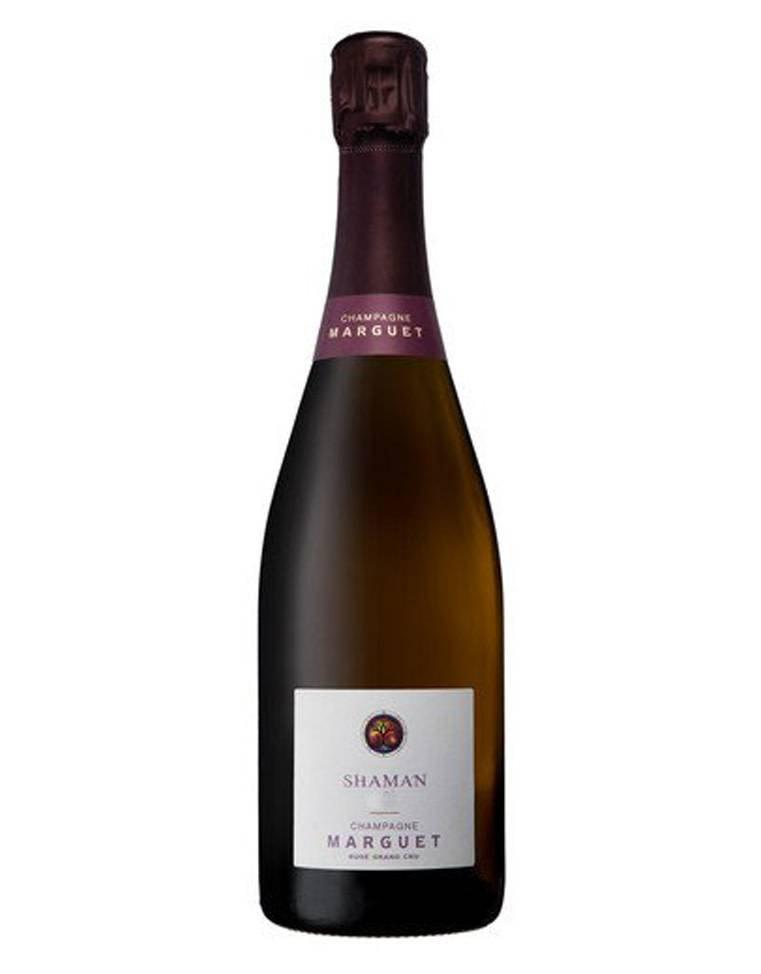 Champagne Marguet Marguet 'Shaman 14' Grand Cru Rosé Champagne, France