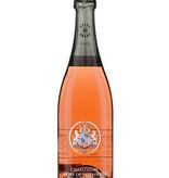 Champagne Barons de Rothschild NV Rosé, France