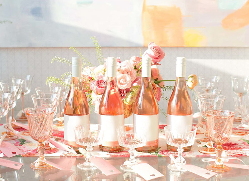 SAT 21 SEP | End of Summer Rosé Tasting Celebration