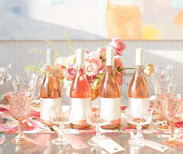SAT 21 SEP | End of Summer Rosé Tasting Celebration