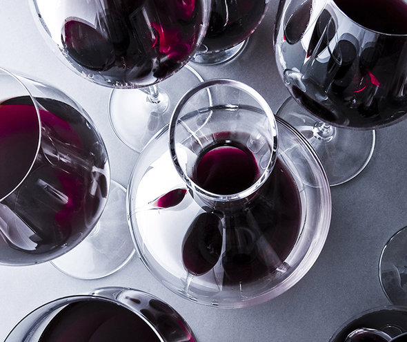 FRI 13 SEP | Somm Series: Napa Valley Cabernet Sauvignon Tasting | 8 Vintages