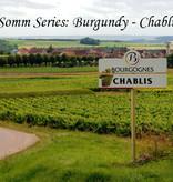 THU 19 SEP | Somm Series: Chablis | French Chardonnay  Burgundy