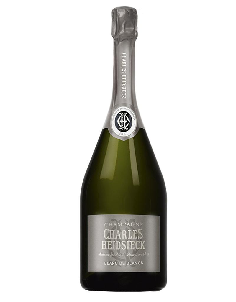 Charles Heidsieck Blanc de Blancs Brut NV, Champagne, France