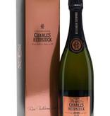 Charles Heidsieck 2006 Brut Rosé, Champagne, France