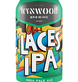 Wynwood Brewing Company Laces IPA 6pk Cans